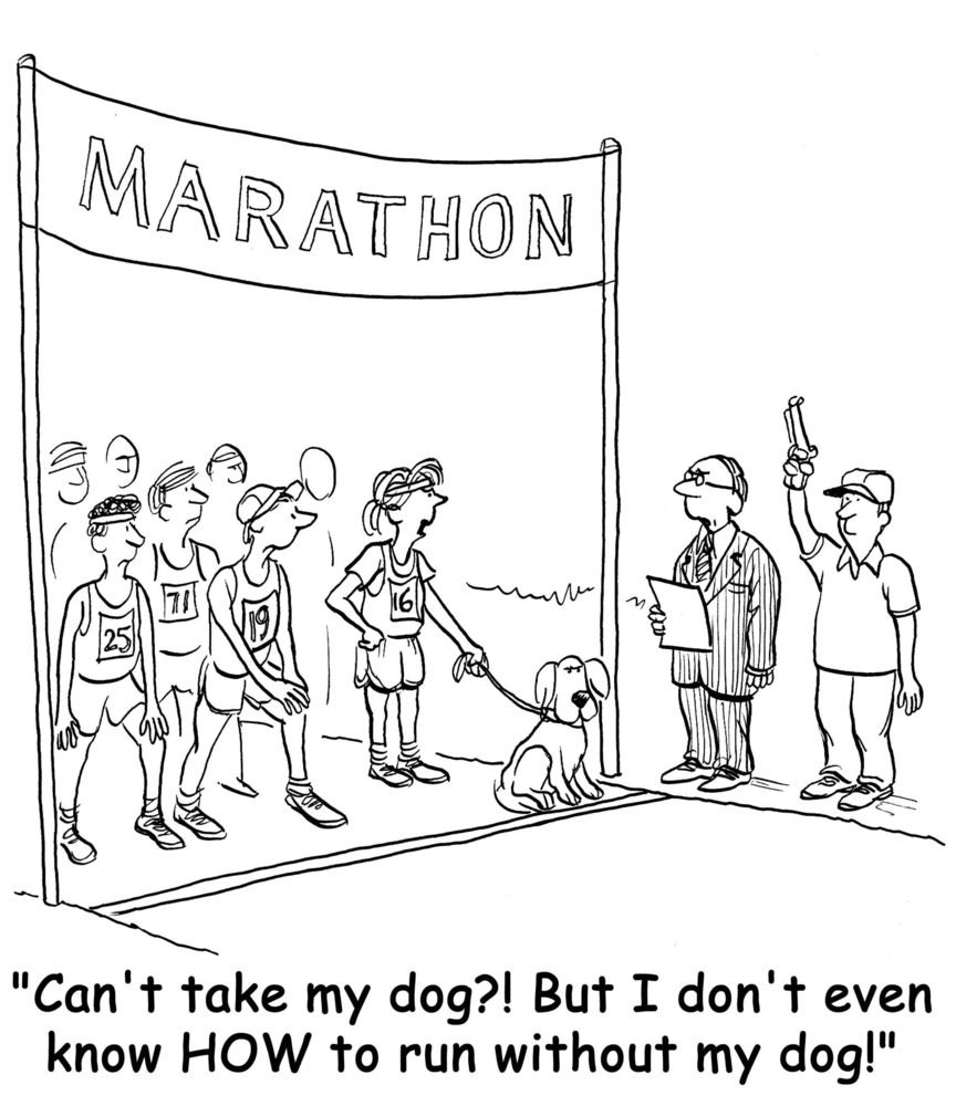 Dog Cartoons to Make Every Owner Chuckle | Reader's Digest