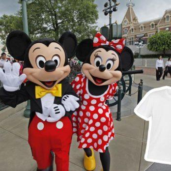 10 Dress Code Rules Every Disney Employee Must Follow