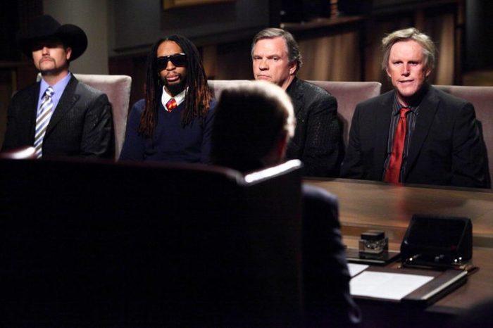 The Celebrity Apprentice - 2005