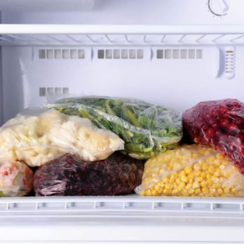 16 Foods You Should Never Keep in the Freezer