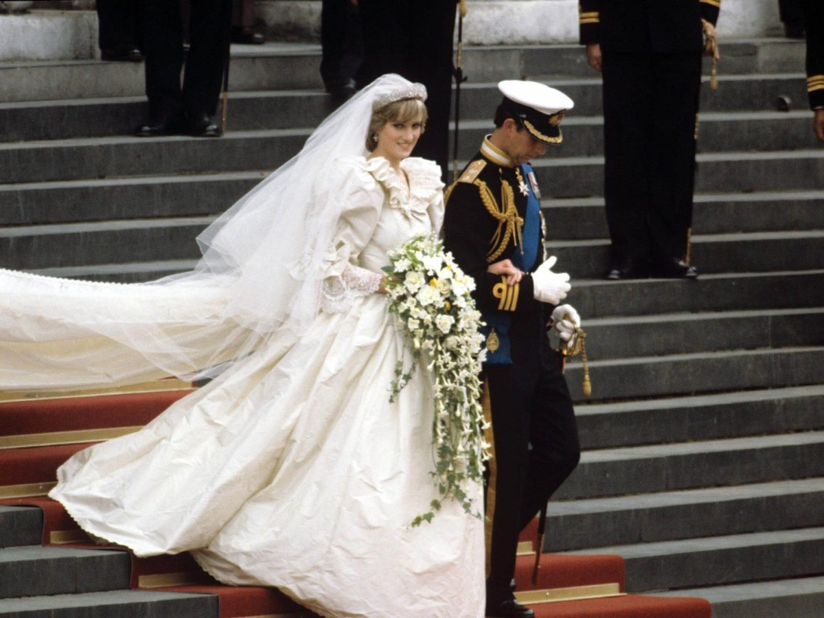 Secrets You Didn T Know About Prince Charles And Princess Diana S