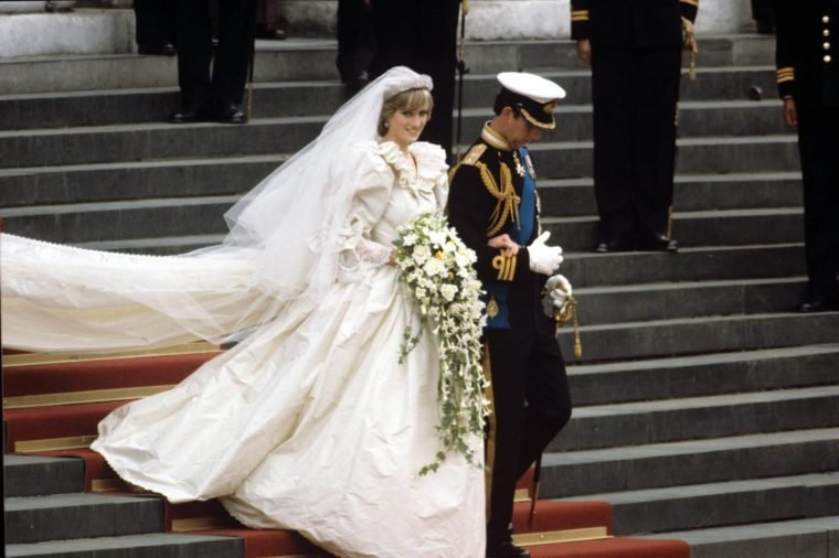 7a7f2bf5958 Secrets You Didn't Know About Prince Charles' and Princess Diana's ...