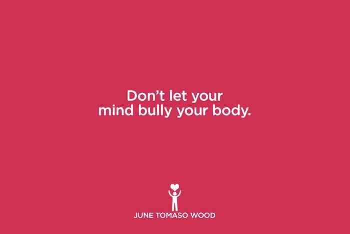 june tomaso wood quote