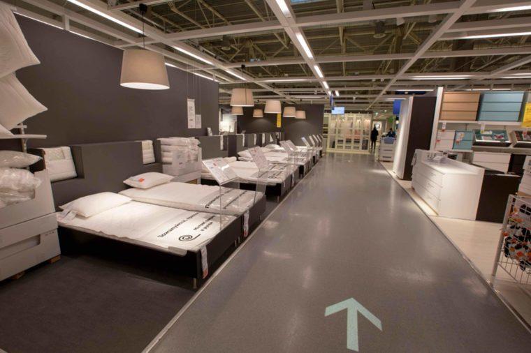 Insider Secrets For Ikea Shopping Readers Digest