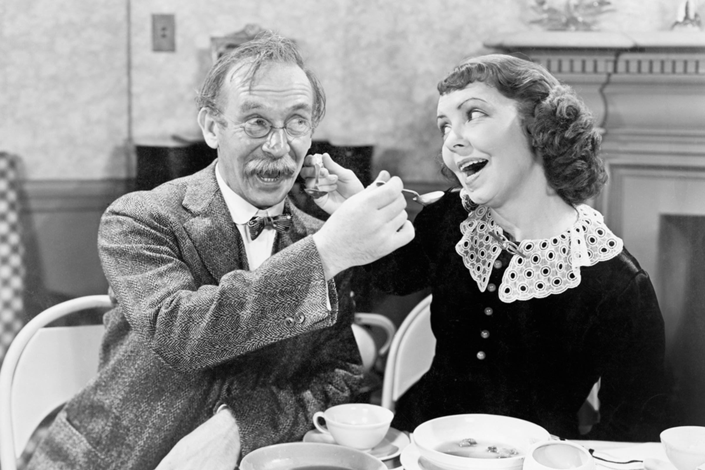 10 Funny Vintage Slang Words People Should Start Using Again
