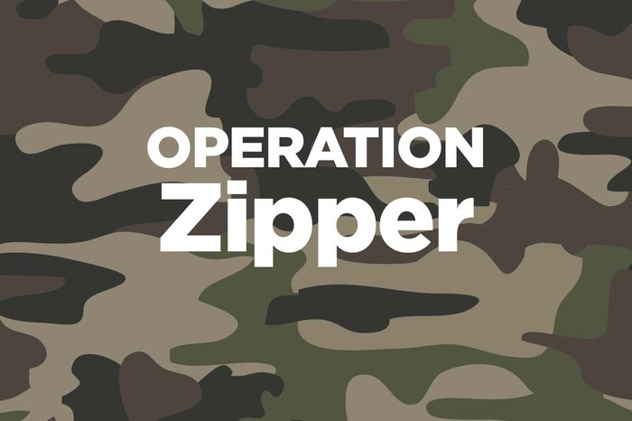 operation zipper