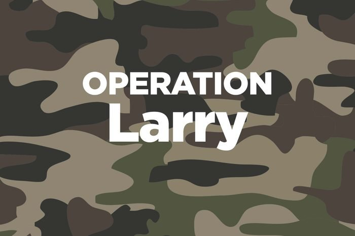 operation larry
