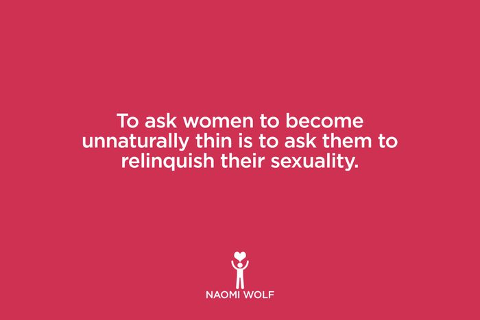 naiomi wolf quote