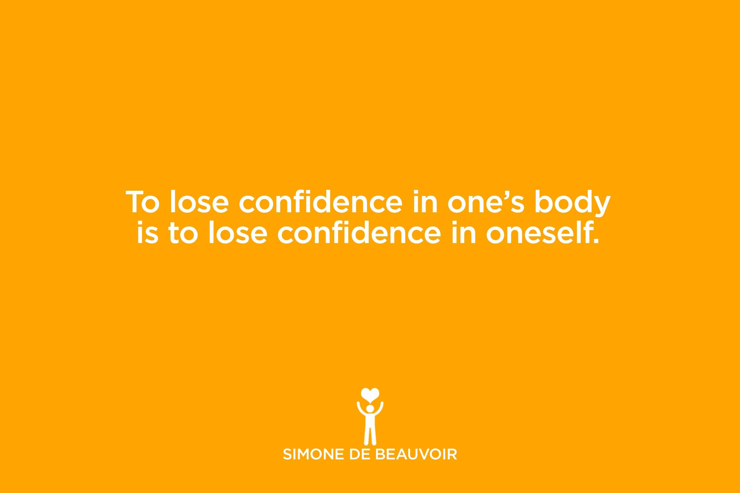 Inspiring Quotes To Help You Love Your Body Readers Digest