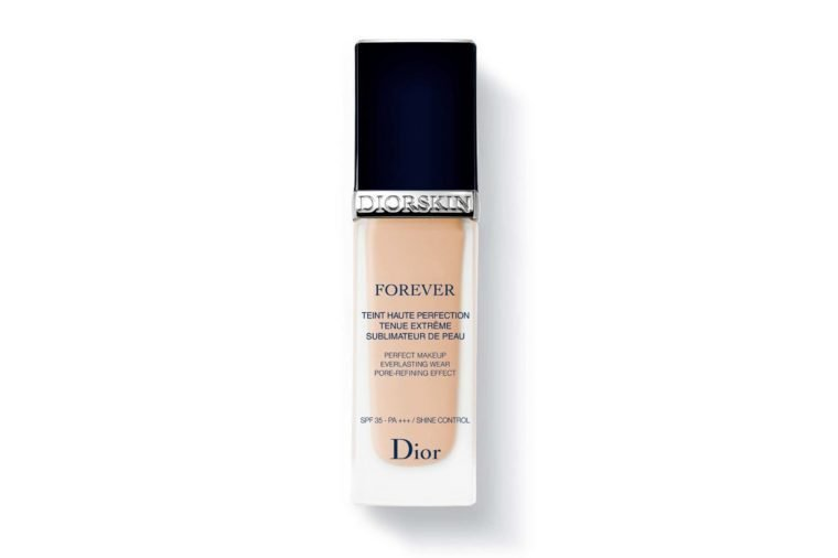 dior forever perfect makeup