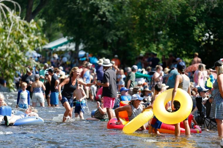 rocky moountain folks festival