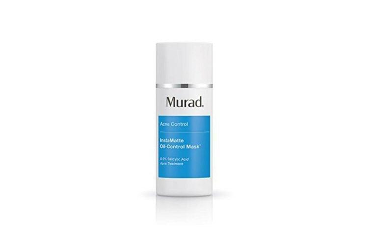 murad acne control mask