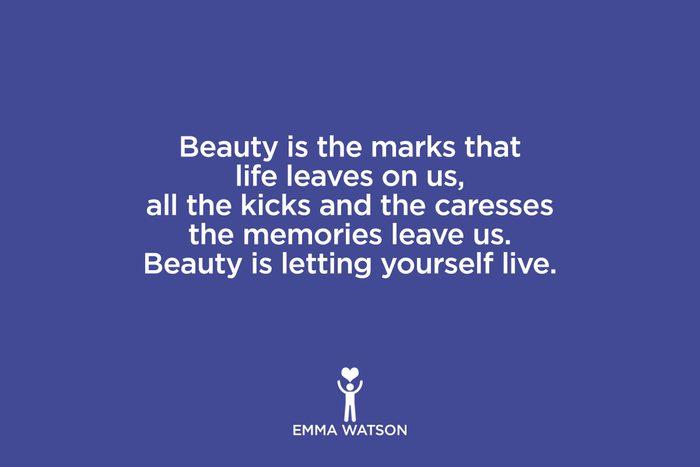 emma watson quote