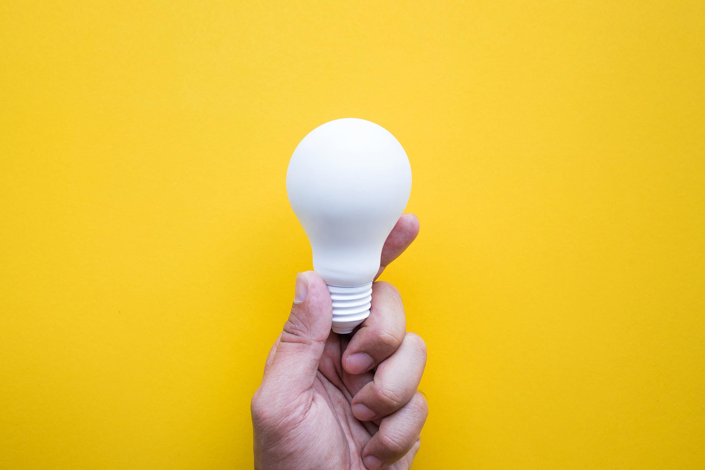 lightbulb memory