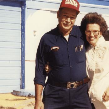 I Married My High School Sweetheart—45 Years After We Met