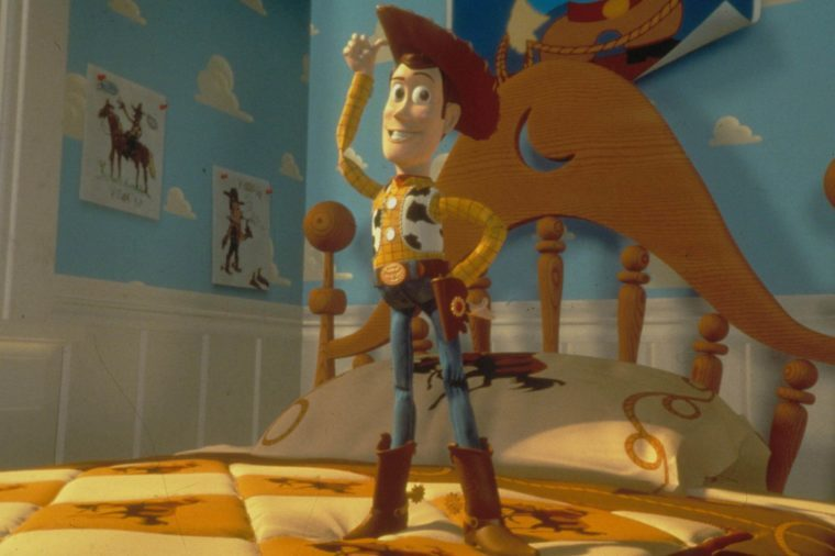 Toy Story , Woody (Character)
