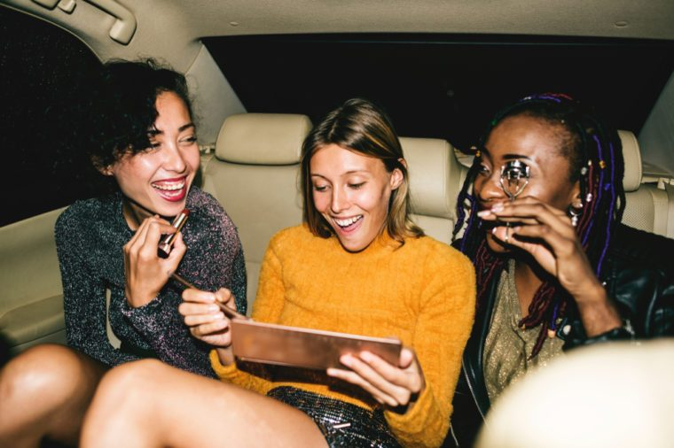 Secrets Uber and Lyft Drivers Won't Tell You   Reader's Digest