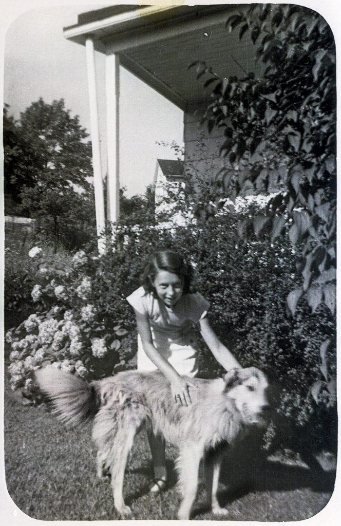 Hazel Almendinger