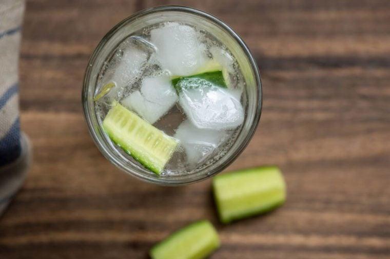 Gin Tonic long drink