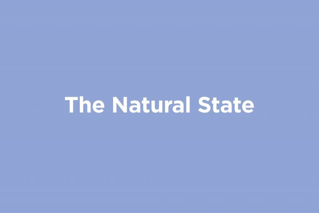 the natural state