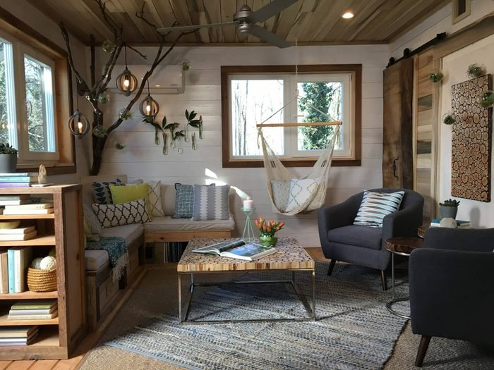 33_North Carolina- Treehouse in Greensboro