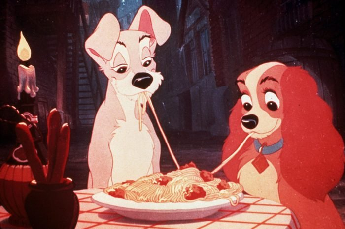 8_The-Lady-and-the-Tramp-was-almost-called-