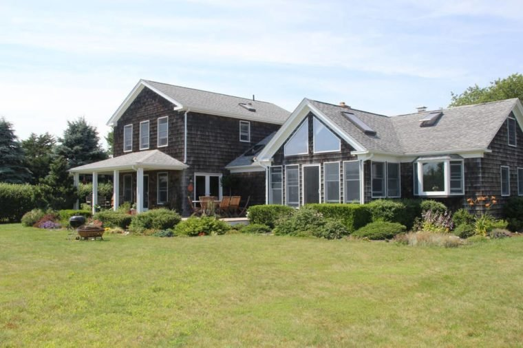 39_Rhode Island- Private farm in South Kingstown