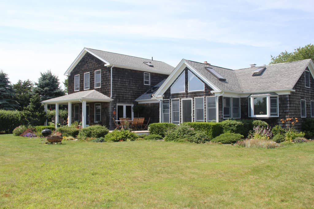 39_Rhode Island- Private farm in South Kingstown