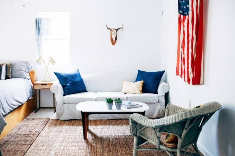 Top Airbnb Rentals Under $100 in All 50 States | Reader's Digest
