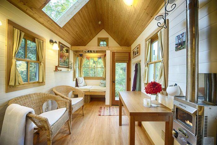 47_Washington- Tiny house by the bay in Olympia