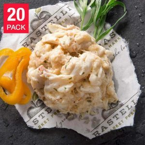 Can Uncooked Crab Cakes Be Frozen