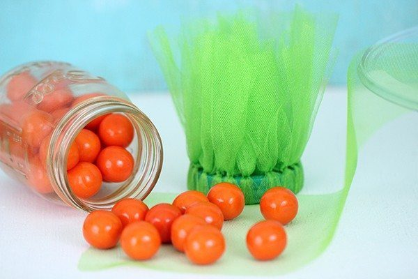carrot mason jars