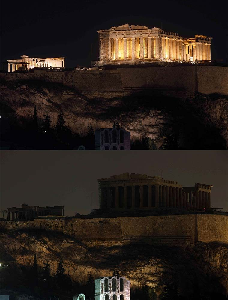 Athens, Greece- Acropolis