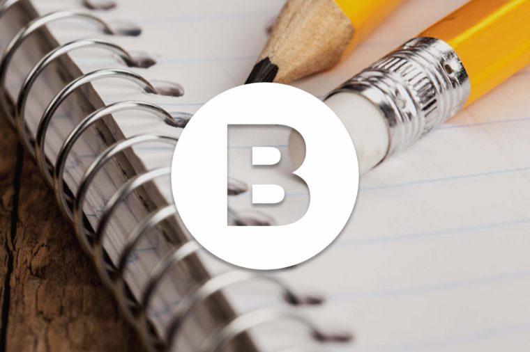 Fascinating Facts About Every Letter In The English Alphabet