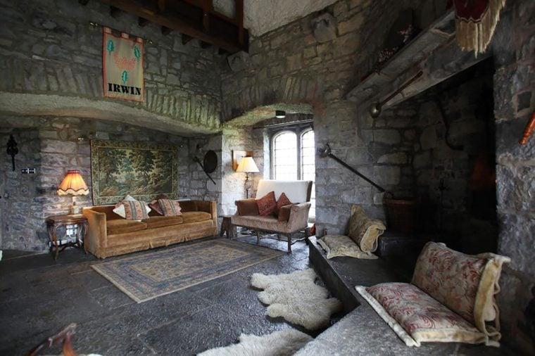 Ballyhannon Castle