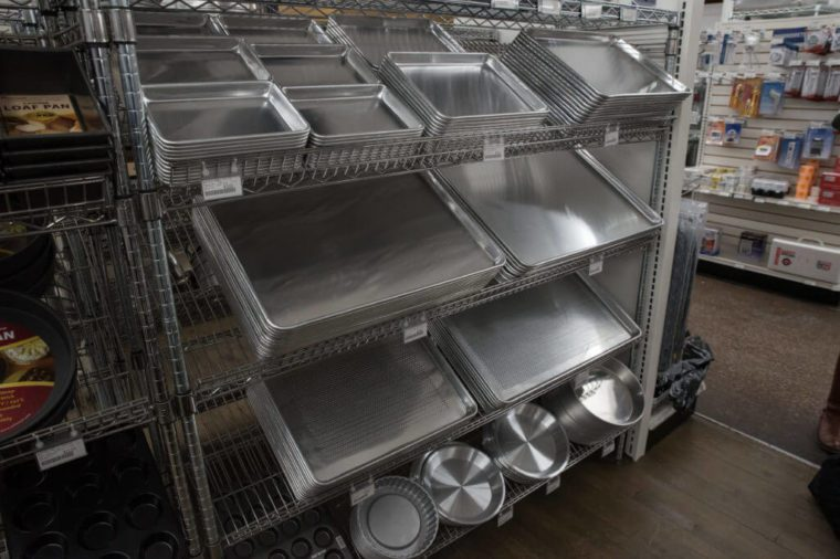 Things You Should Be Buying at Restaurant Supply Stores ...