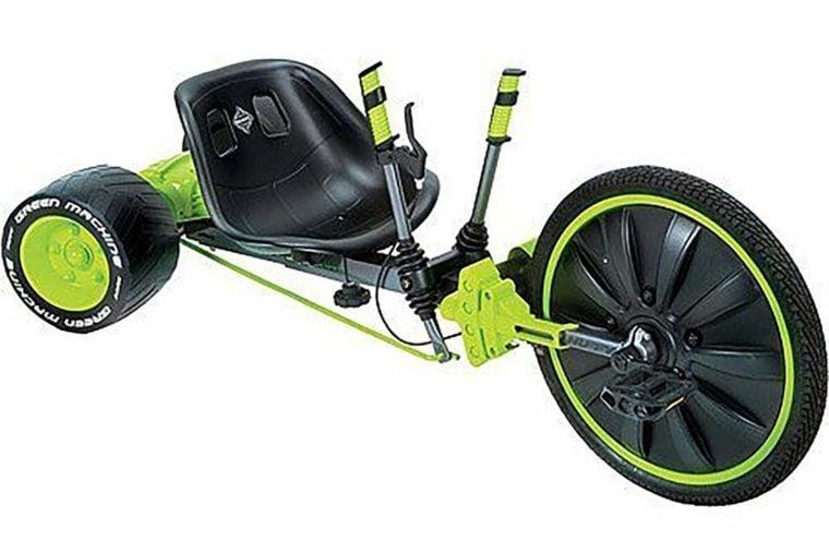 Green Machine toy