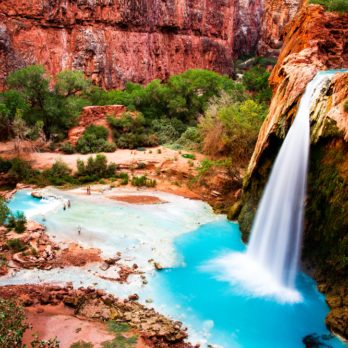 10 of the Most Beautiful Natural Pools in the World