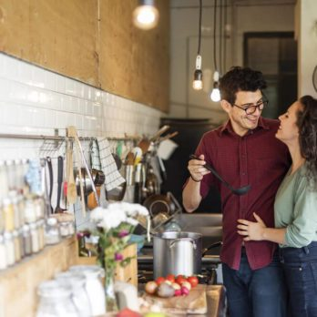 19 One-Hour Relationship Boosters That Really Work