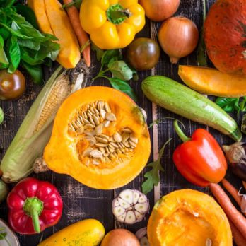 15 Vitamin A Foods and How They Boost Your Health