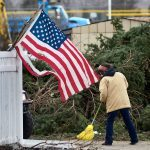 How One Community Came Together After 4 Tornadoes Ripped Through Their Town