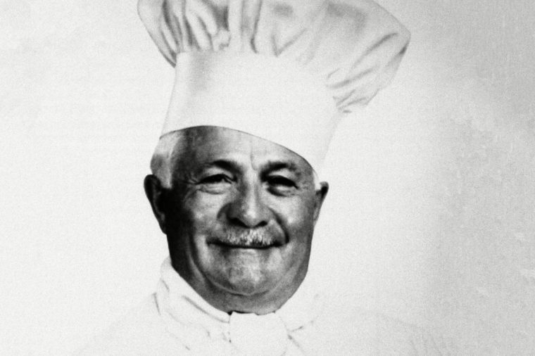 Hector Boiardi, founder of Chef-Boy-Ar-Dee Foods, died at a nursing home in Parma, Ohio on . Boiardi was 87