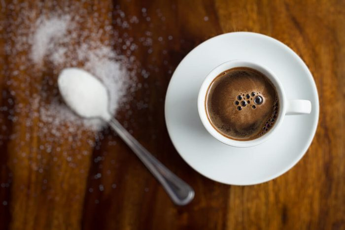 coffee with sugar on table best april fools pranks for parents