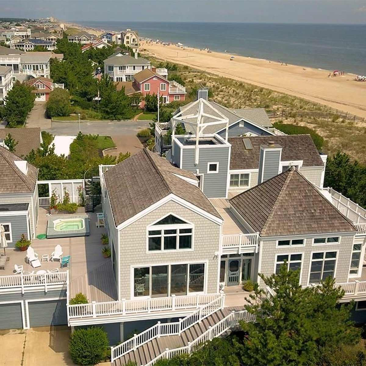 Zillow Real Estate Ct: 50 Most Expensive Homes In Each State