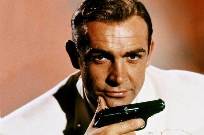 Dr. No - 1962