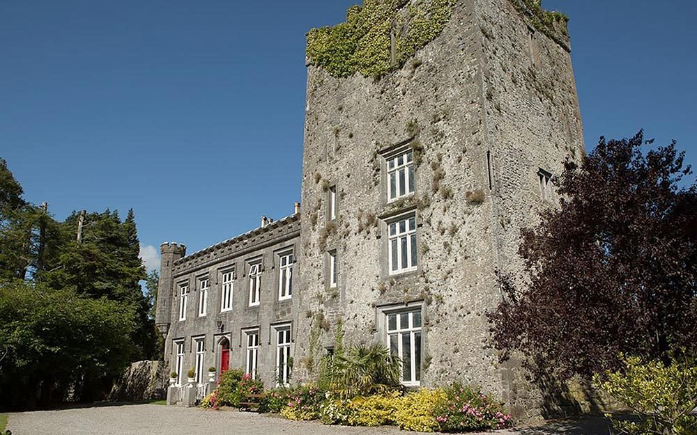 15 Fairytale Irish Castles You Can Actually Stay In