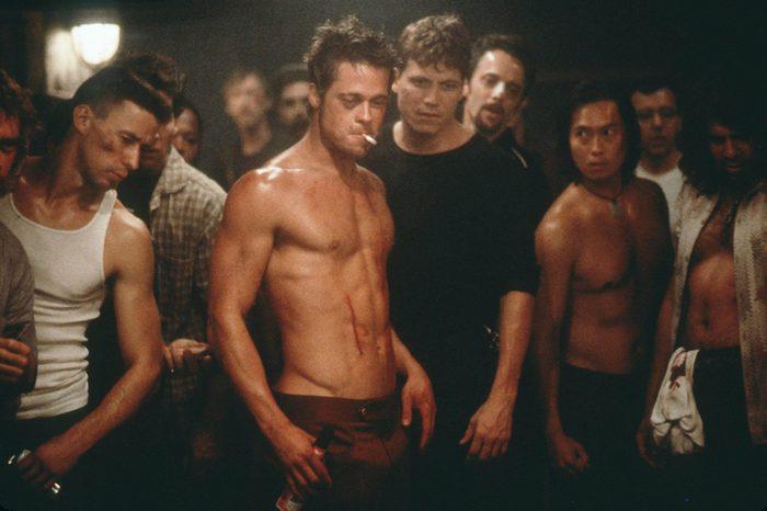 Fight Club - 1999