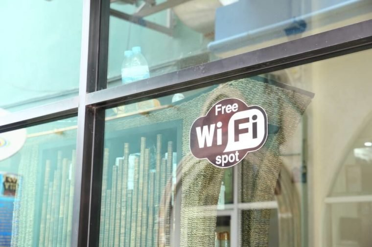 free wifi_crazy customer requests