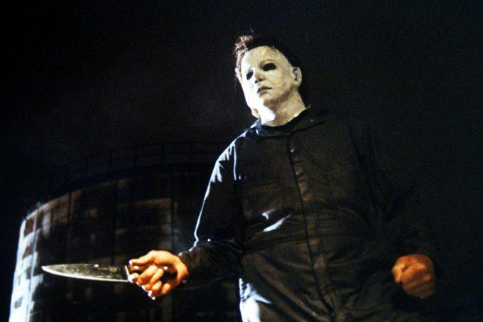 Halloween - Curse Of Michael Myers - 1995