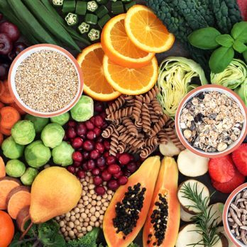 This Is How Much Fiber You Should Eat to Prevent Disease